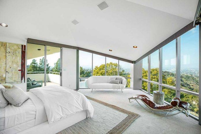 La espectacular mansión que Pharrell Williams pone a la venta en Beverly Hills 32
