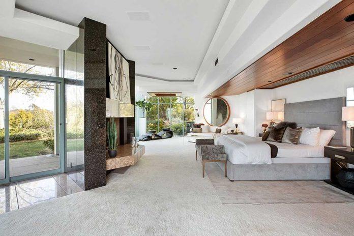 La espectacular mansión que Pharrell Williams pone a la venta en Beverly Hills 20