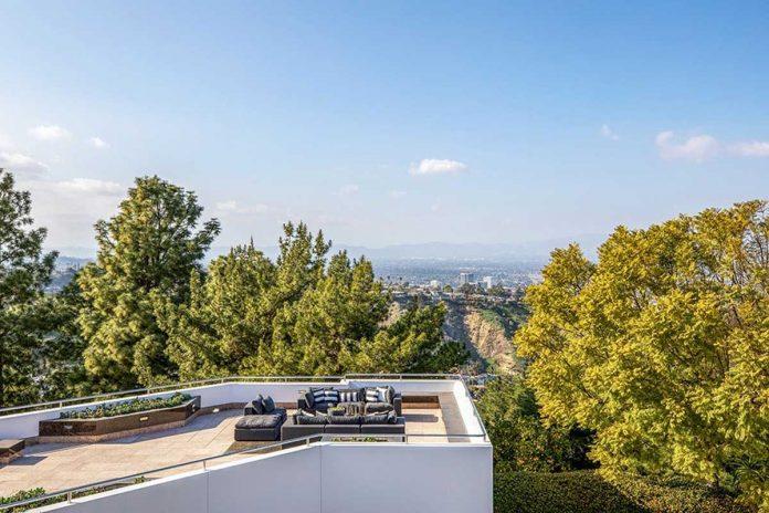La espectacular mansión que Pharrell Williams pone a la venta en Beverly Hills 16