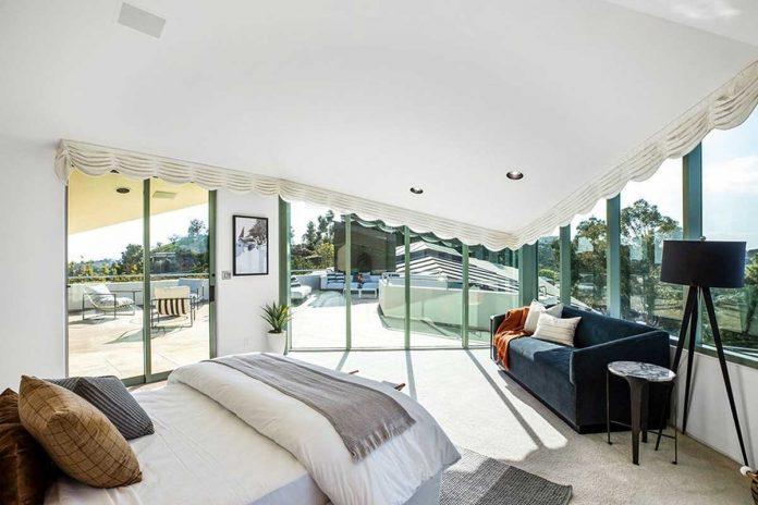 La espectacular mansión que Pharrell Williams pone a la venta en Beverly Hills 30