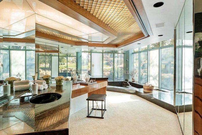 La espectacular mansión que Pharrell Williams pone a la venta en Beverly Hills 22