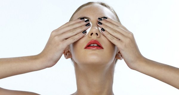 Los ojos son los protagonistas, consejos y sugerencias para aprovecharlos. 2