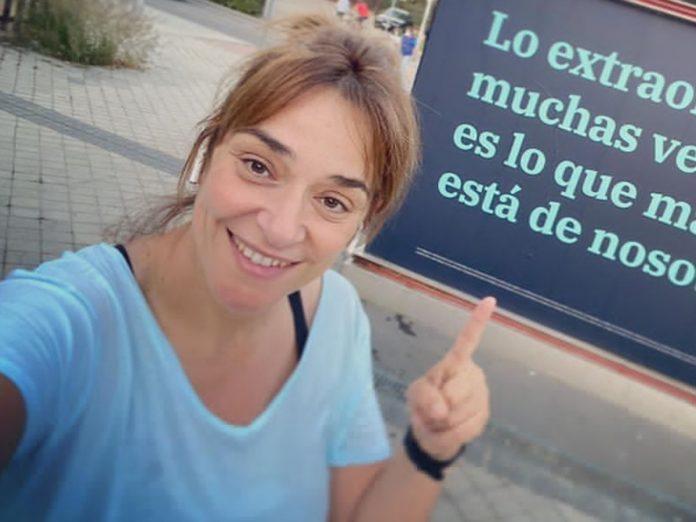 Toñi Moreno celebra su primer cumpleaños como madre 4