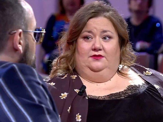 """Itziar Castro se despide de su personaje en `Vis a Vis: """"Vamos a llorar"""" 18"""