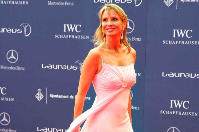 Corinna Larsen habla en televisión y acusa, nuevamente, contra la Casa Real 8
