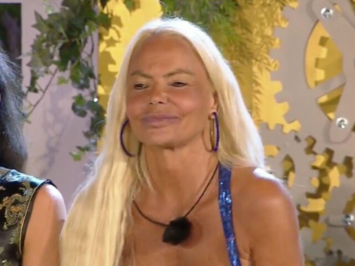 Calienta la ira entre Leticia Sabater y Yola Berrocal en El fuerte de la casa' 2