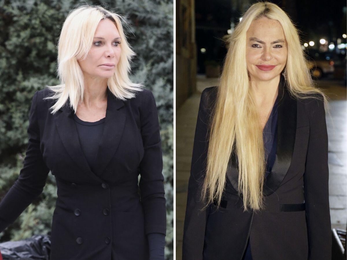 Calienta la ira entre Leticia Sabater y Yola Berrocal en El fuerte de la casa' 6