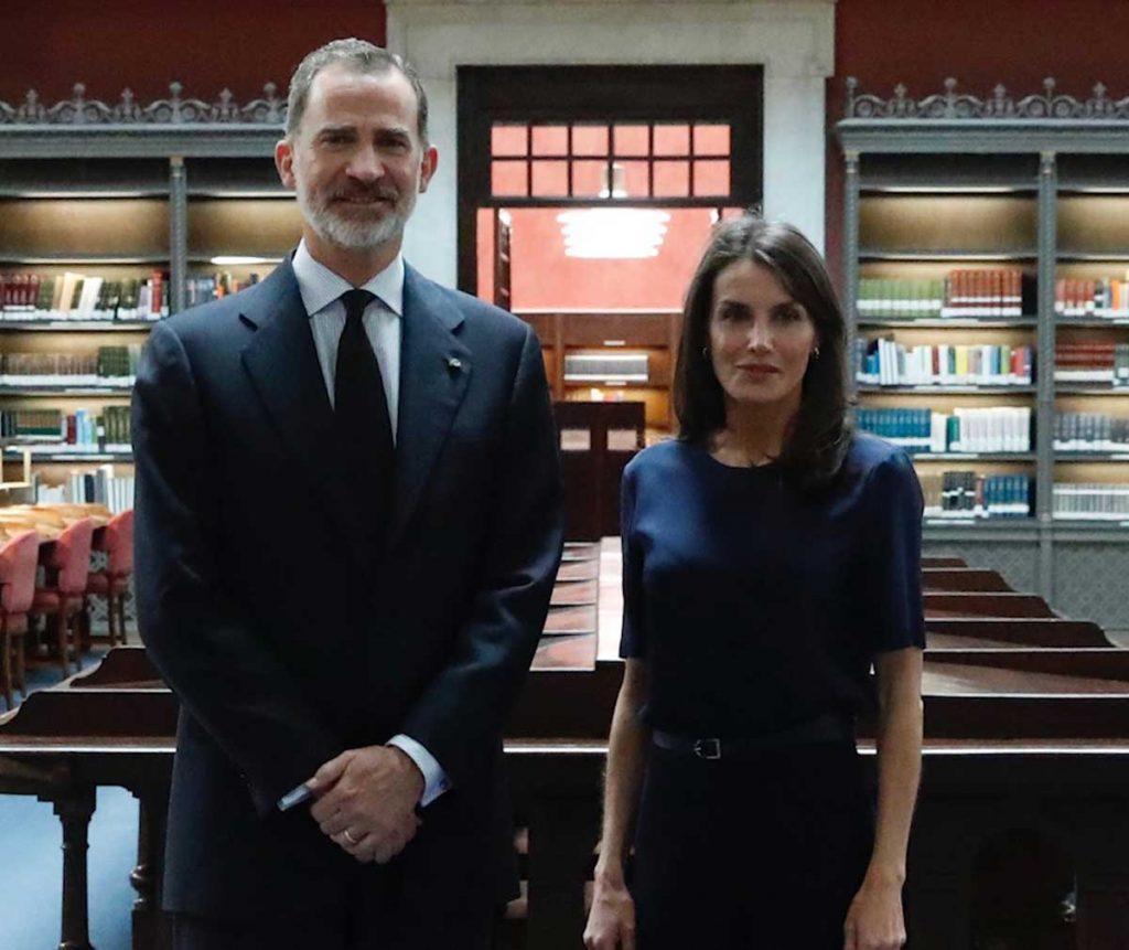 David Broncano revela que ha sido invitado a un cóctel por la Casa Real 2