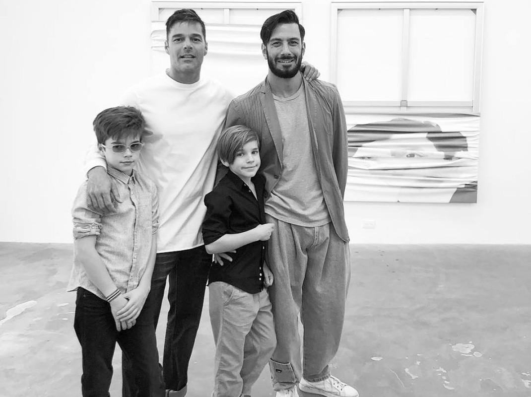 """Ricky Martin habla en 'El Hormiguero' de su encierro: """"Sentí mucha ansiedad"""" 2"""