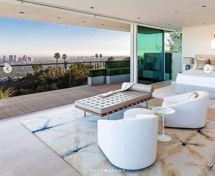 La impresionante mansión que LeBron James ha comprado por 47 millones de euros en Los Ángeles. 10