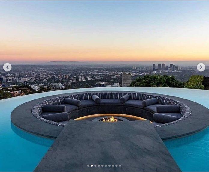 La impresionante mansión que LeBron James ha comprado por 47 millones de euros en Los Ángeles. 14