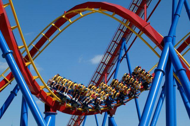 Además, Parque Warner abre sus puertas el lunes 22 de junio con protocolos adaptados a la nueva normalidad. ¡Qué! 1