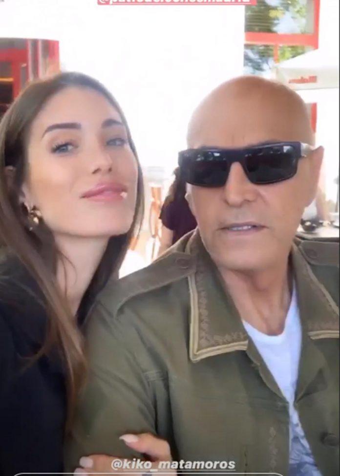 La pesadilla de Marta López, novia de Kiko Matamoros, que nunca termina 14