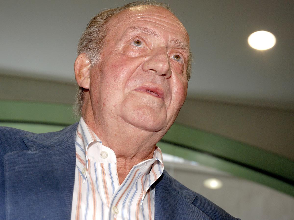 Royal House revela el acuerdo que el rey Juan Carlos ha recogido después de su retiro 4
