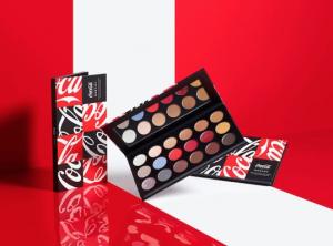 Coca-Cola lanza su propia línea de maquillaje y se agota. ¡Qué! 4