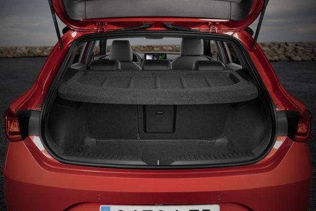 Nuevo SEAT León, el vehículo más seguro y avanzado de la historia de la marca. ¡Qué! 1