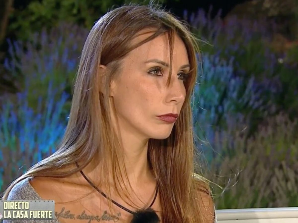 """Fani, antes de que las acusaciones de su familia: """"Nunca he prostituido"""" 4"""