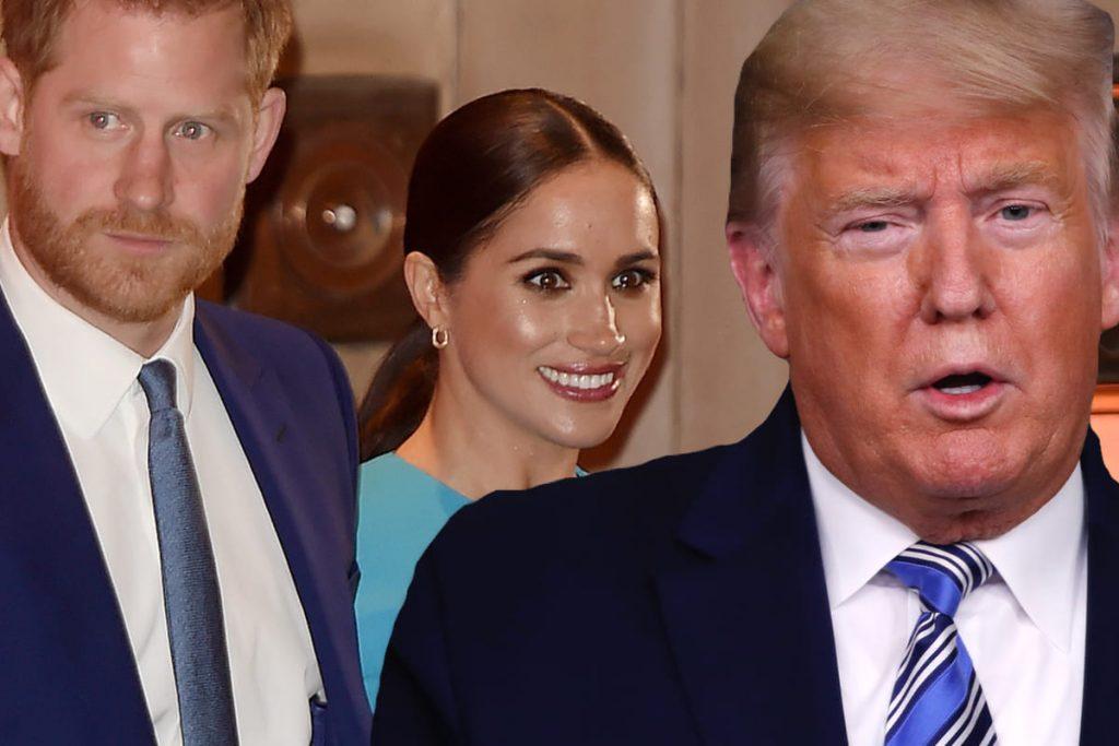 Los altibajos del príncipe Harry: lamentable no estar en el Reino Unido 4