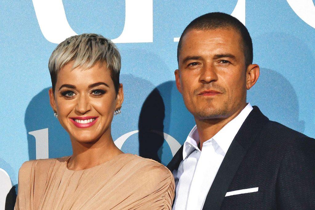 Katy Perry confiesa que pensó en suicidarse después de romper con Orlando Bloom 2