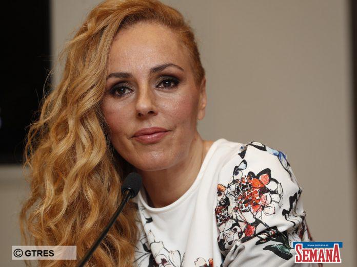 """Gloria Mohedano, """"al límite"""", acusa contra Rocío Carrasco: """"Tienes que hablar con tus hijos"""" 6"""