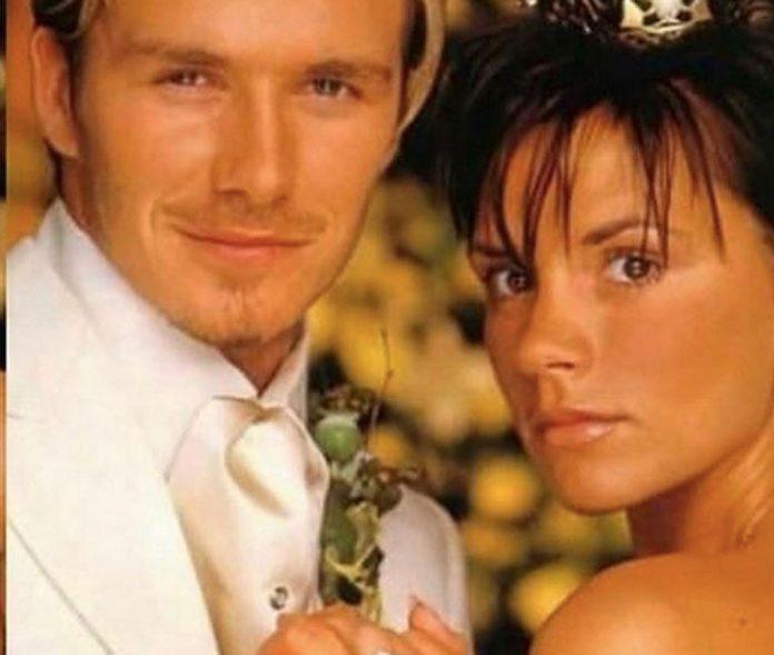 Los Beckham abren su álbum más personal para celebrar su 21 aniversario de boda 4