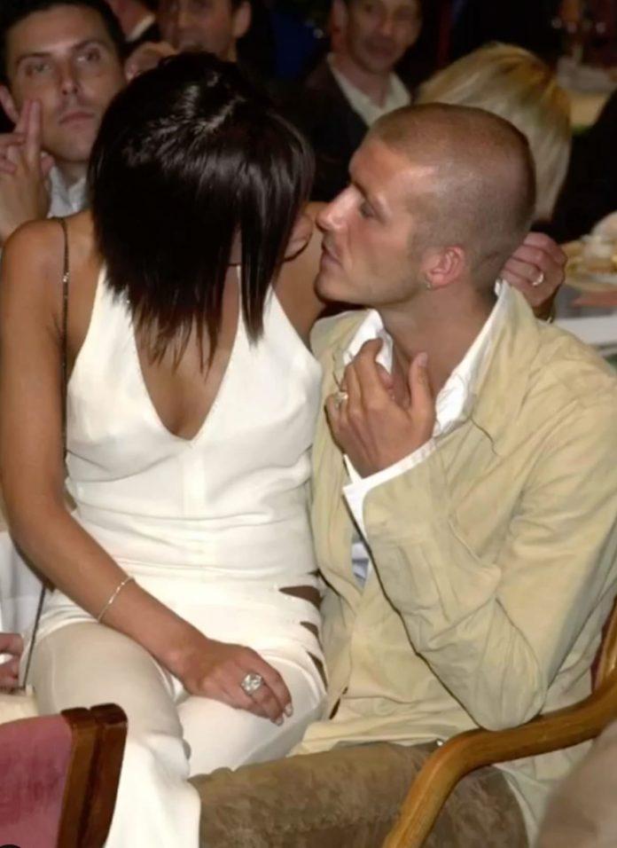 Los Beckham abren su álbum más personal para celebrar su 21 aniversario de boda 12