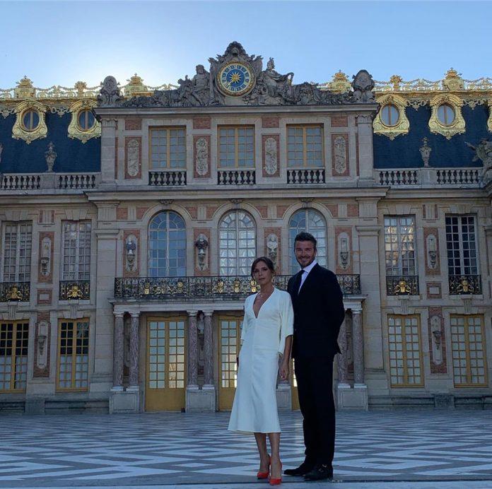 Los Beckham abren su álbum más personal para celebrar su 21 aniversario de boda 6