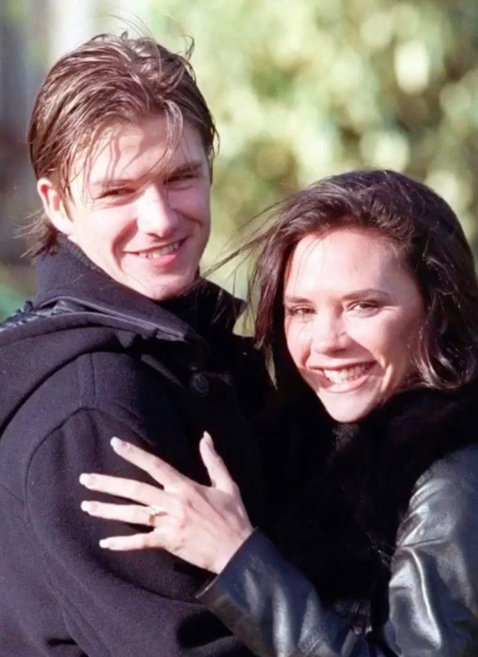 Los Beckham abren su álbum más personal para celebrar su 21 aniversario de boda 18