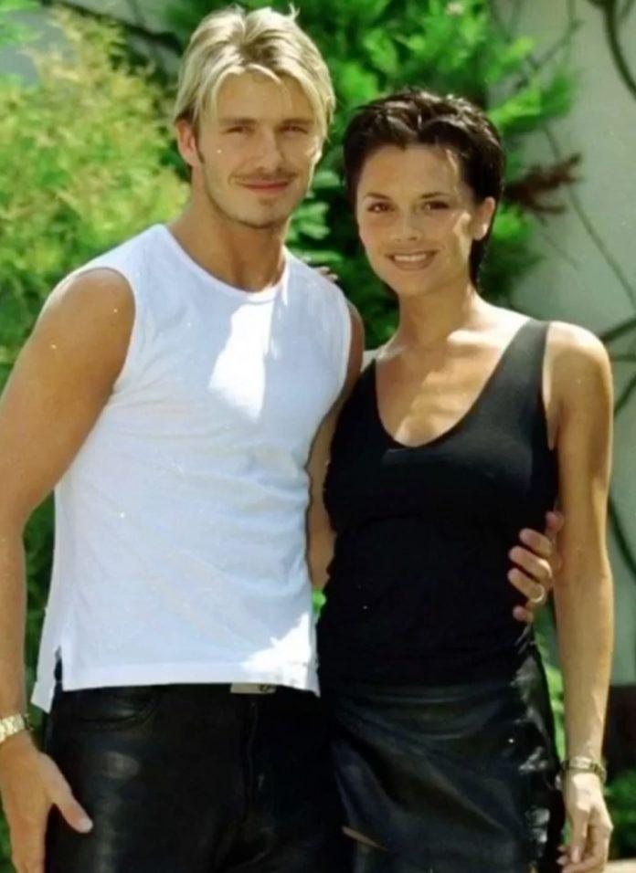 Los Beckham abren su álbum más personal para celebrar su 21 aniversario de boda 8