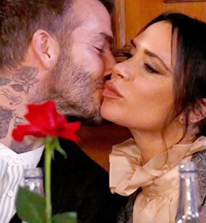 Los Beckham abren su álbum más personal para celebrar su 21 aniversario de boda 28