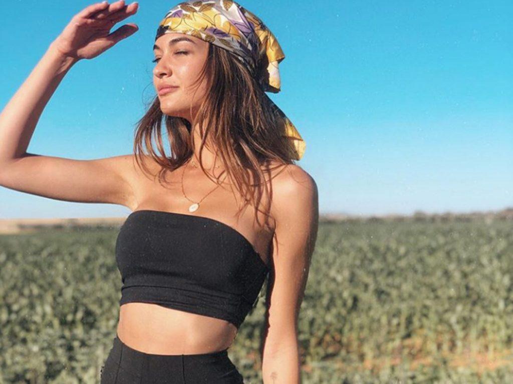 El nuevo proyecto que une a Alba Carrillo, de Estela Bravo y Noemí Salazar 3