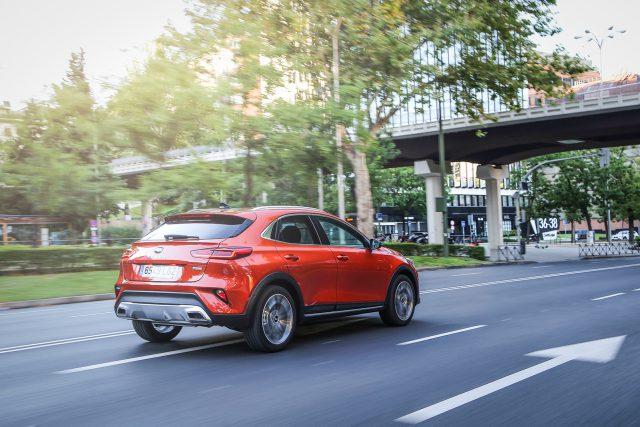 Kia XCeed PHEV, la tan esperada nueva versión híbrida enchufable de un SUV exitoso - ¡Qué! 2