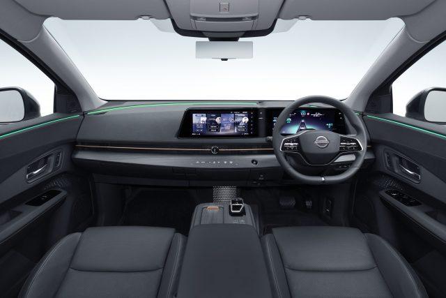 Nissan Ariya marca el comienzo de una nueva era de vehículos eléctricos: ¡qué! 1