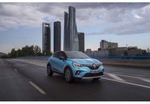La gama E-TECH, híbrida e híbrida enchufable de Renault, ya está disponible en España. ¡Qué! 2