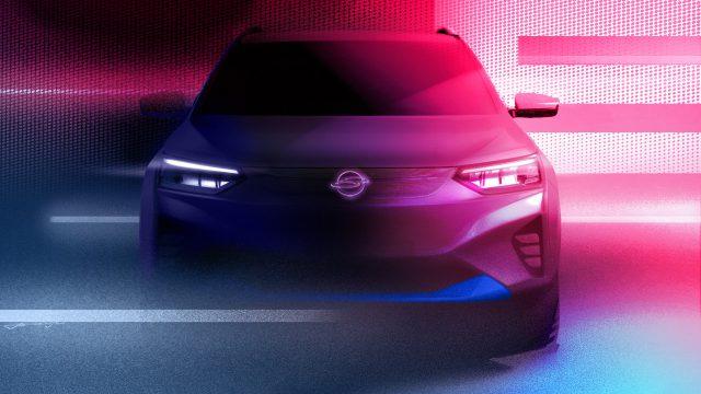 El primer vehículo eléctrico de Ssang Yong llegará en la primera mitad de 2021. ¡Qué! 1