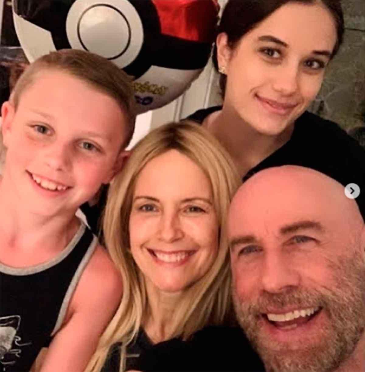 La esposa de John Travolta, Kelly Preston, muere a los 57 años 1