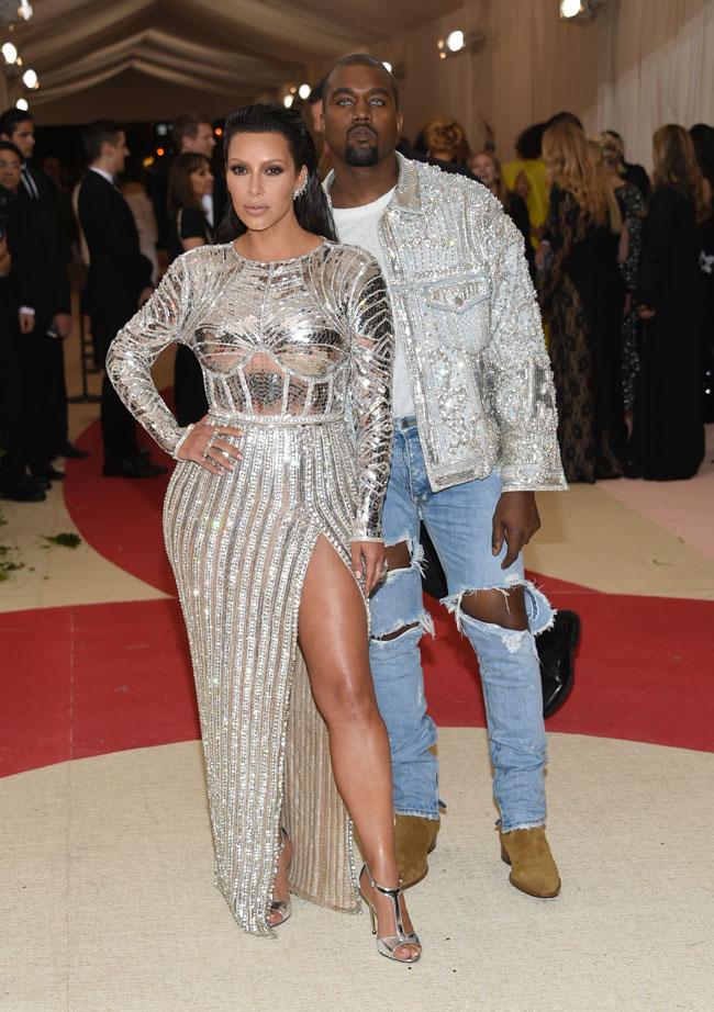 Kanye West se disculpa con Kim Kardashian: las claves de la controversia matrimonial 2