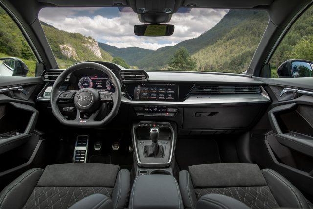 El nuevo Audi A3 Sportback, un ícono premium, ahora más sofisticado y más revolucionario. ¡Qué! 4