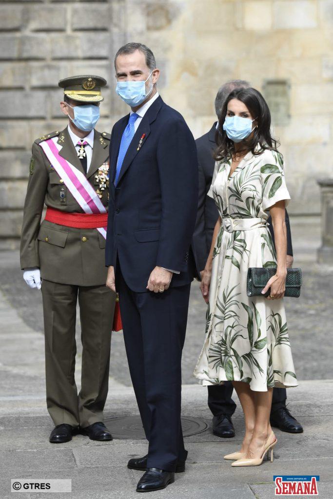 La maleta de la reina Letizia: todos sus 'looks' de su gira por España 1