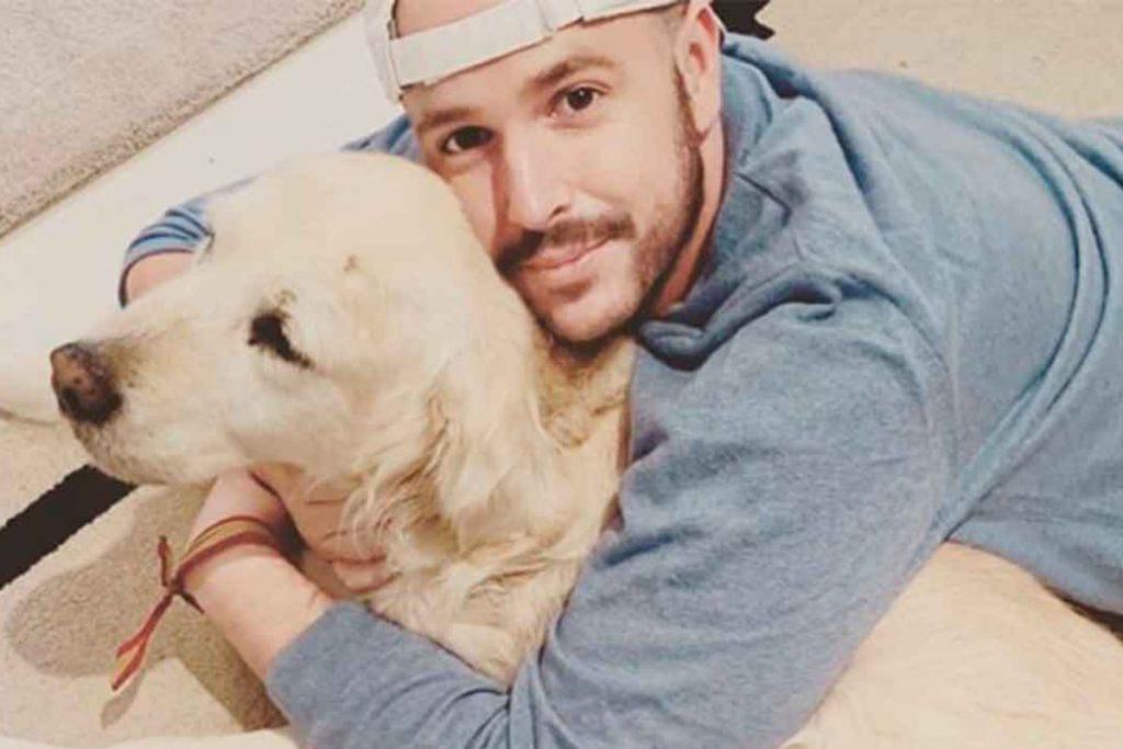 Toñi Moreno, roto después de que el último mensaje de Álex Lequio 3