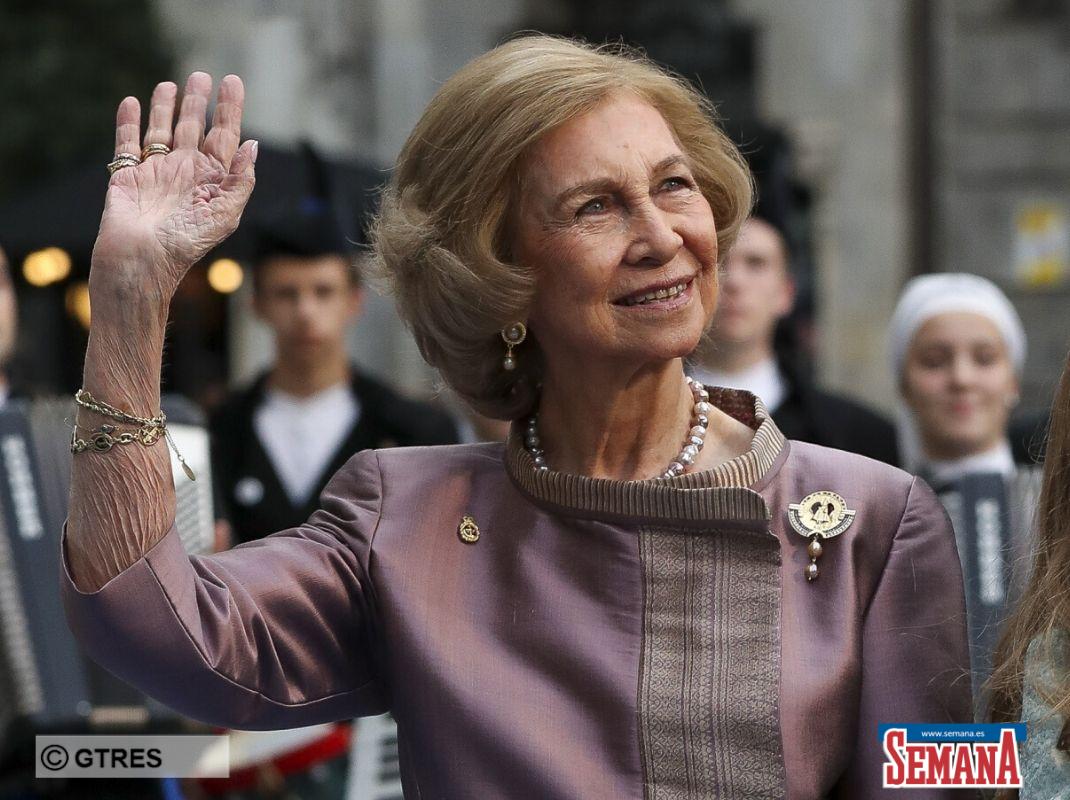 El rey Juan Carlos deja España: ¿Qué pasará con la reina Sofía? Los expertos responden 3