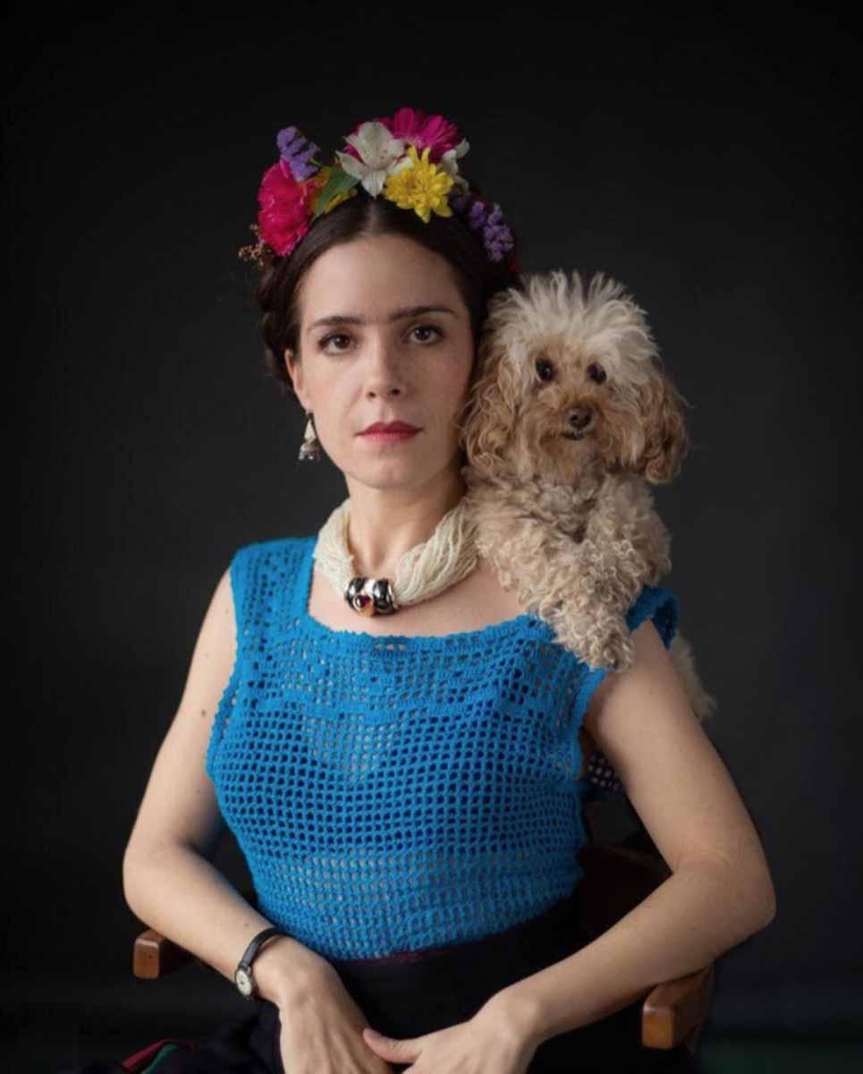 Nuria Gago dirige su primer proyecto, dirigido por Esther Acebo, de 'La casa de papel' 1