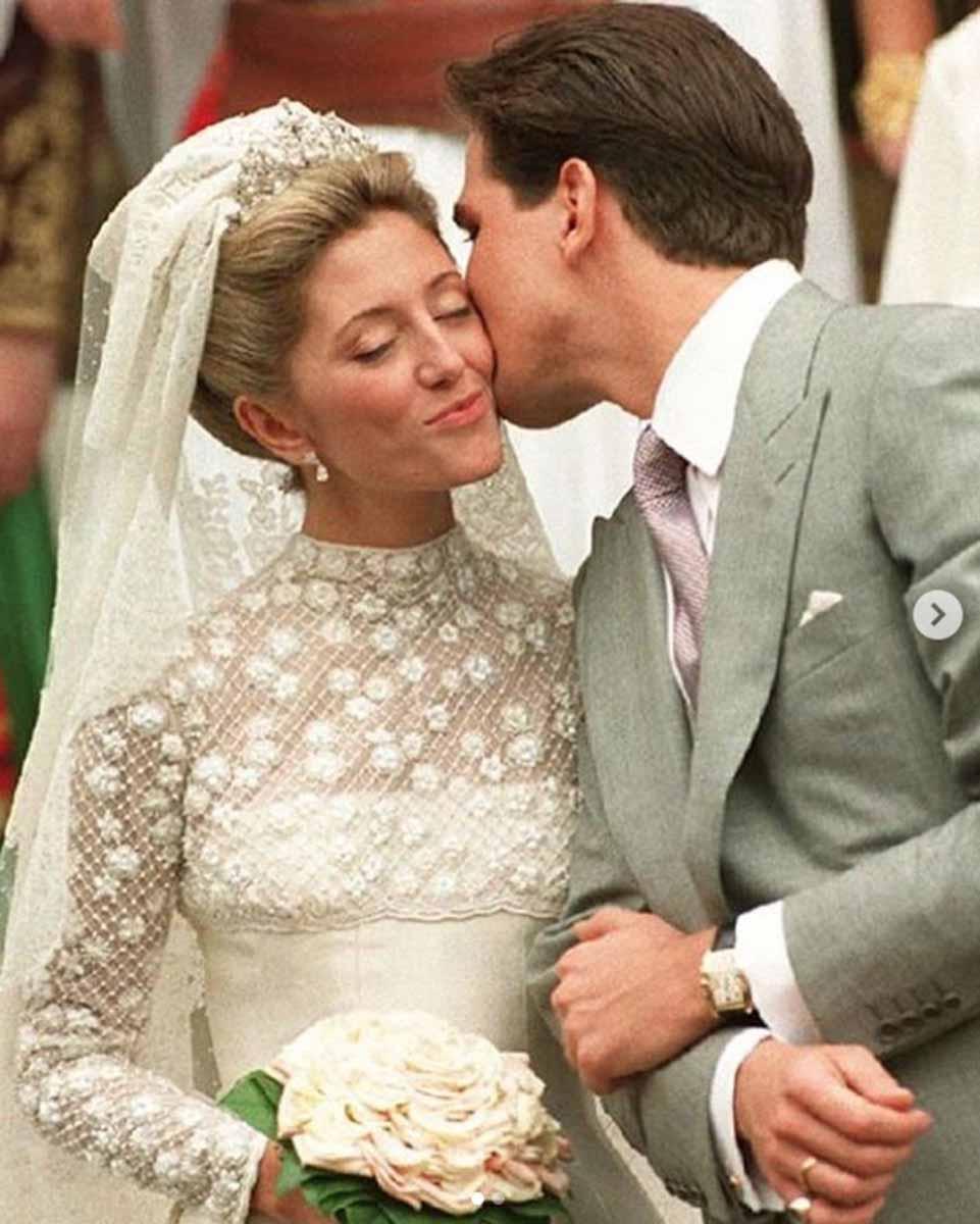 Los planes alternativos para estas vacaciones de la 'otra' familia de la Reina Sofía 3