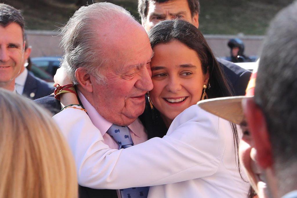 Victoria de Marichalar y Jorge Bárcenas aprovechan su verano más atípico 1