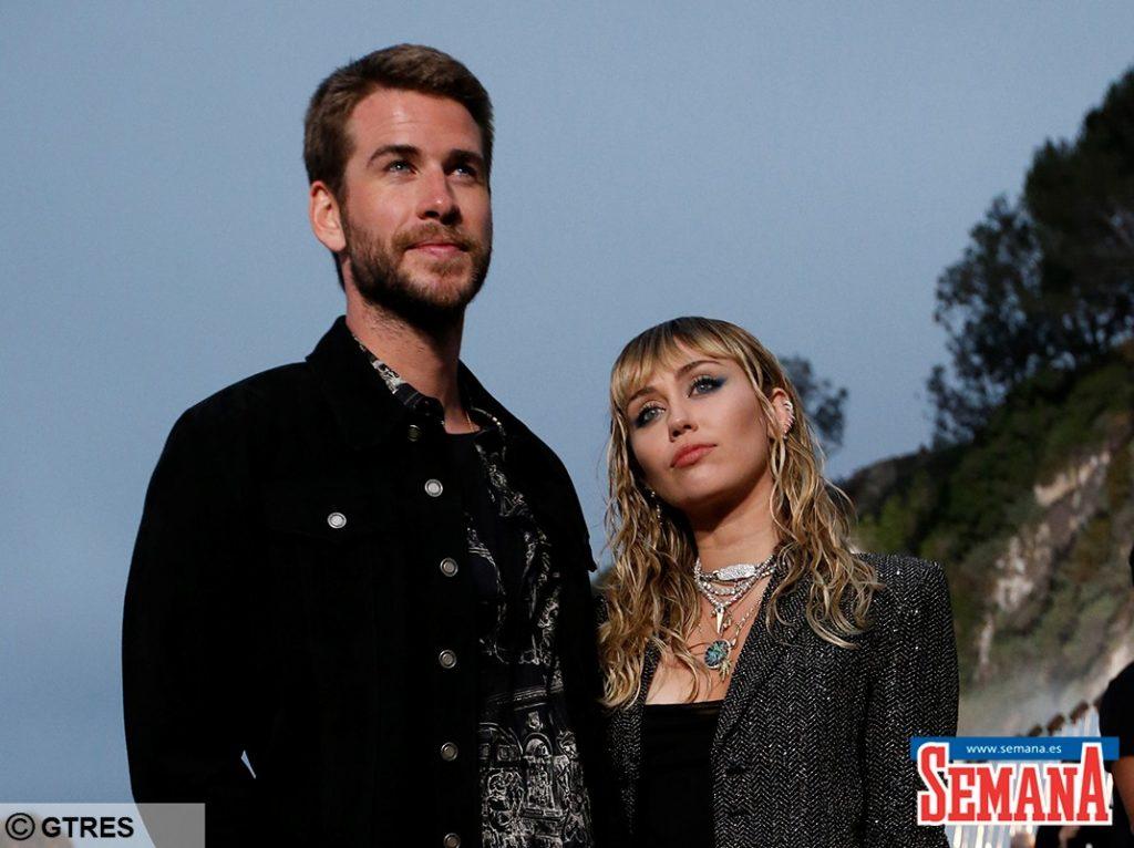 La verdadera razón de la separación de Miley Cyrus y Liam Hemsworth 2
