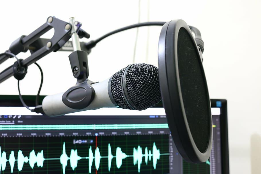 ¿Qué es un podcast y cómo puedes crear tu propio podcast? 1