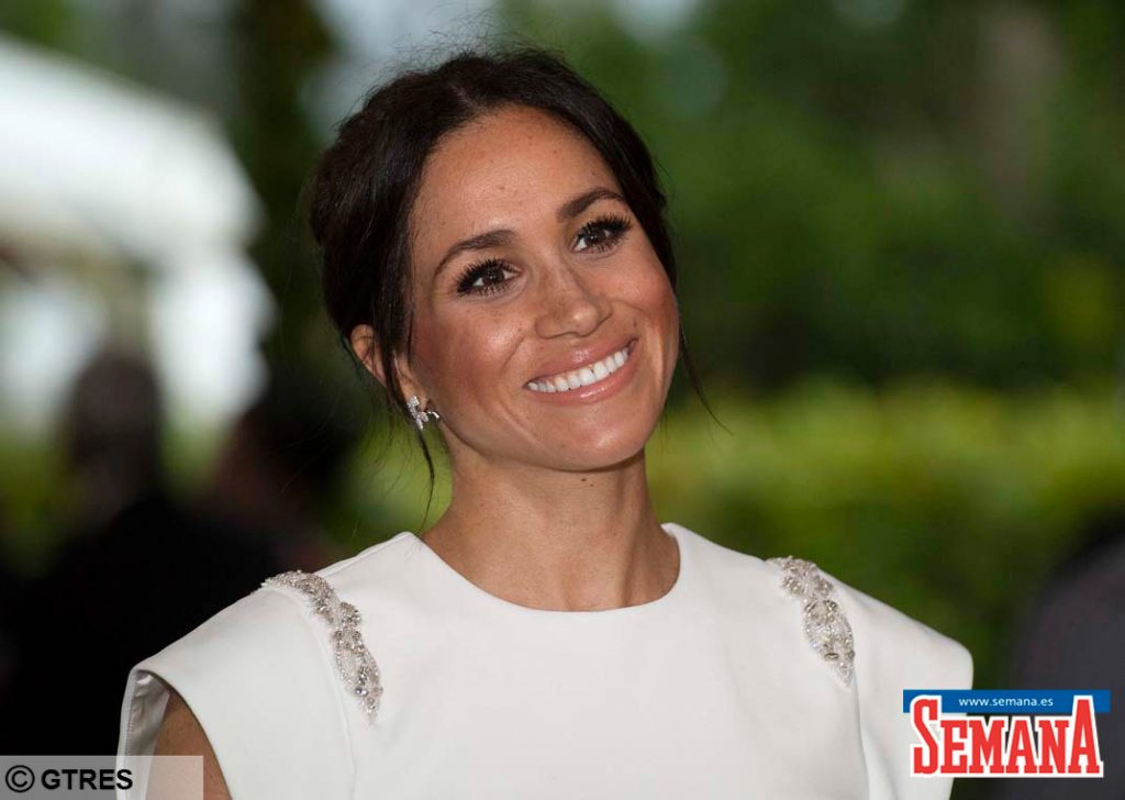 Harry y Meghan Markle preparan un documental sobre Lady Di tras firmar con Netflix 3