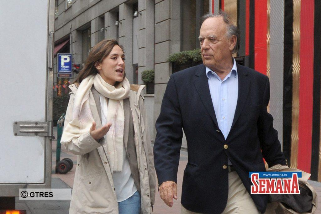 Tamara Falcó y Enrique Iglesias: su foto más nostálgica 35 años después 2