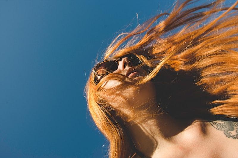 Mascarillas para el cabello sencillas y fáciles