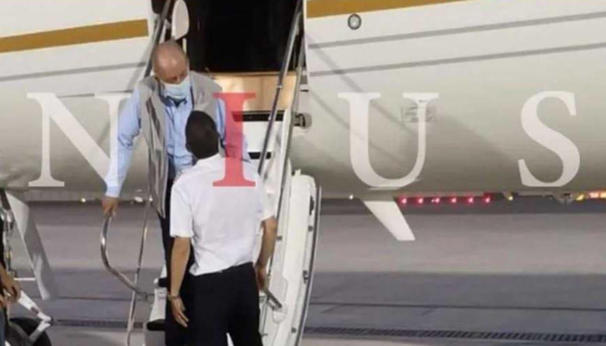 Los exorbitantes gastos del rey Juan Carlos tras mes y medio en Abu Dhabi: 264.000 euros 2